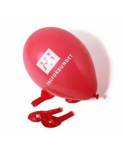 Ballonger 100 stk