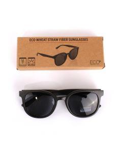 Solbriller ECO - sort