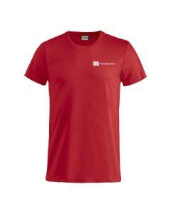 T-skjorte - Fagforbundet-logo