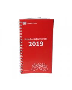 Almanakk 2019